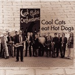 CD Cool Cats Eat Hot Dogs